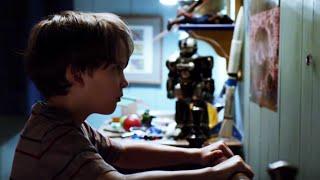 OUTCAST Featurette About Outcast (HD) Cinemax Horror by Joblo TV Trailers