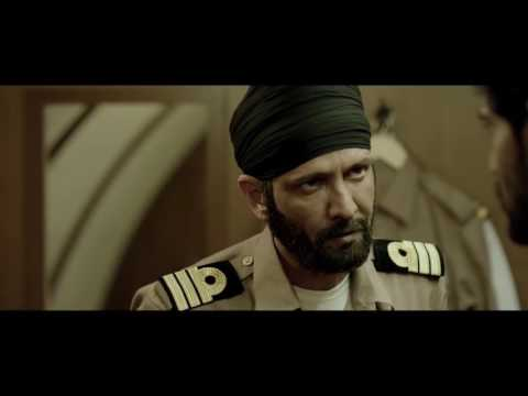 The Ghazi Attack Official Trailers #12017Rana Daggubati,Tapsee Pannu Movie