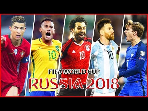 Fifa World Cup 2018 Fixtures | The Groups, Matches, Dates, Venues, & Full Schedule