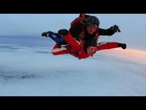 sky dive - Almost 2 years ago I hit 1000000 Subscribers and said I was going to celebrate by jumping out of a plane! Here it finally is! Thank you all so much for all...