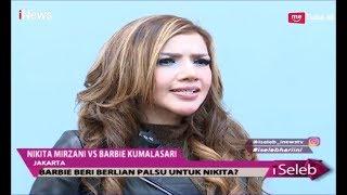 Video Kembali Berseteru, Nikita Mirzani Buang Berlian dari Barbie Kumalasari - iSeleb 02/04 MP3, 3GP, MP4, WEBM, AVI, FLV Juni 2019