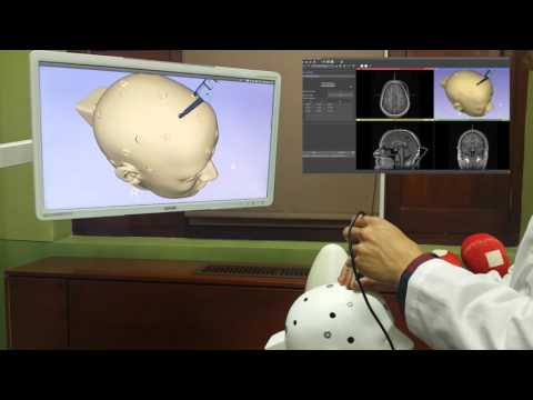 Simulator of Neurosurgery