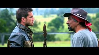 Red Billabong   Official Trailer  1  2016    Dan Ewing  Tim Pocock Action Hd