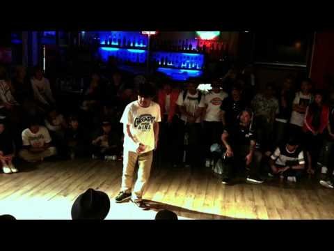 NORITO (HOMELAND) GROOVE LINE Vol.4 Poppin Judge Move