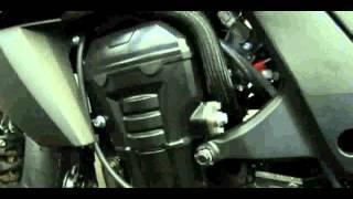 10. 2013 Kawasaki Z1000