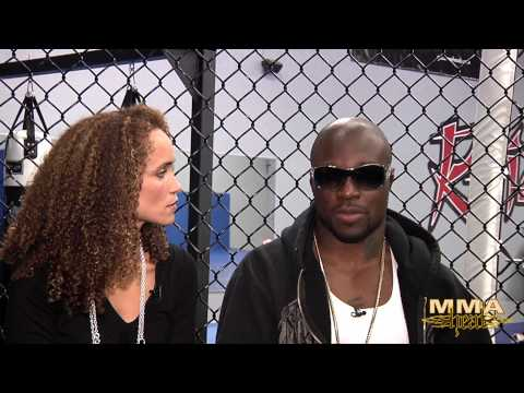 Strikeforce Champ King Mo Speaks on Mousasi and Haters