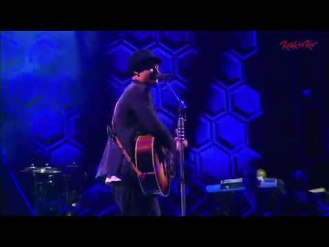 Live Rock In Rio Lisbon   Not A Bad Thing