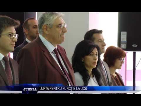 LUPTA PENTRU FUNCȚIE LA UCB