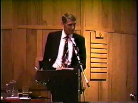 Kent Hovind – Debate 07 – Dr. Hovind vs. Dr. Till