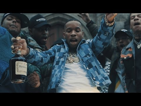 Tory Lanez - K LO K (Feat. Fivio Foreign) *Directed & Edited by Tory Lanez*