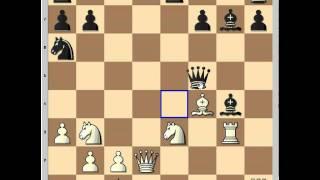Bobby Fischer slays the dragon