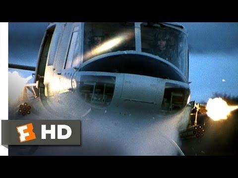 Behind Enemy Lines (5/5) Movie CLIP - Rescued (2001) HD