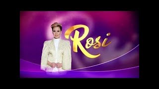 Video Saling Serang di Panggung Politik - ROSI MP3, 3GP, MP4, WEBM, AVI, FLV Mei 2019