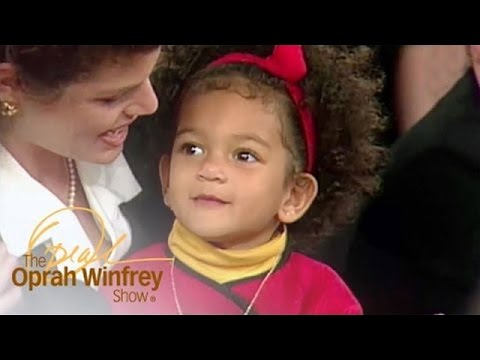 Meet the Winners of Oprah's Baby Photo Contest | The Oprah Winfrey Show | OWN