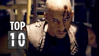 Nonton Top Ten Defining Vin Diesel Moments In Movies   Movie Hd Film Subtitle Indonesia Streaming Movie Download