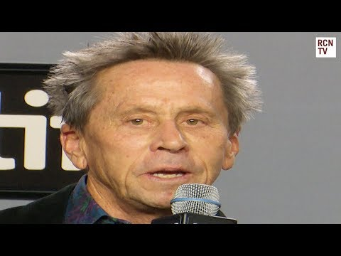 Brian Grazer Interview Once Were Brothers TIFF 2019