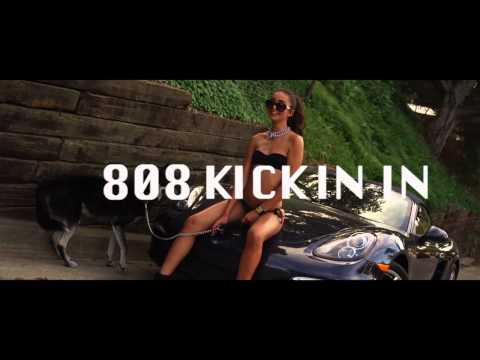 Bobby Brackins Ft. Jeremih & Zendaya  - My Jam Lyric Video)