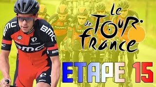 Bourg-en-Bresse France  city photos : TOUR DE FRANCE 2016 | Etape 15 | Bourg-en-Bresse - Culoz