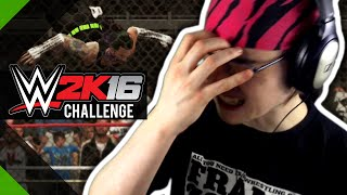 Nonton WWE 2K16 Challenges [PS4] S03E05 - #RIPJeffHardy 2.0 ● Let's Play WWE 2K16 Film Subtitle Indonesia Streaming Movie Download