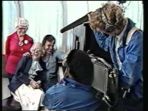 WXYZ Detroit - Action News Commercial - 1980