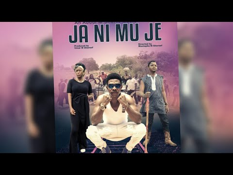 JANI MUJE LATEST HAUSA FILM 3&4 ORIGINAL FULL HD