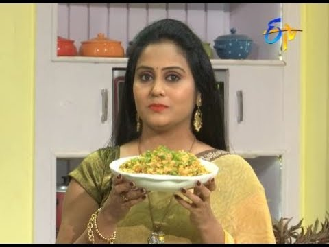 Telugu Ruchi | 23rd November 2017 | Full Episode