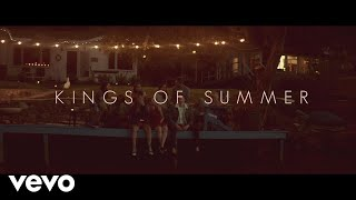 ayokay, Quinn XCII - Kings of Summer (feat. Quinn XCII) (Official Video)