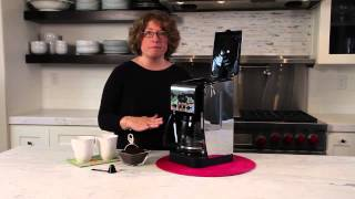 Brew Central® 14 Cup Coffeemaker Demo Video Icon