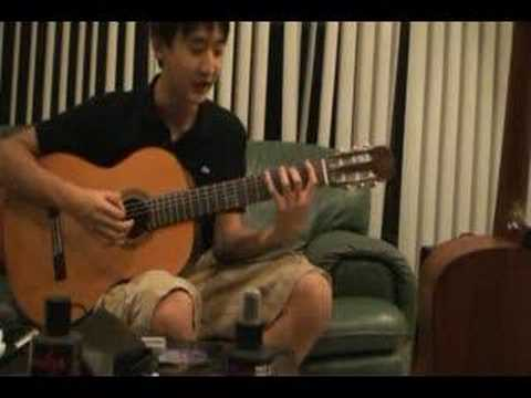 Learn How to Play Guitar Series Lesson 1