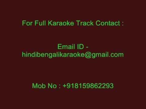 Video Pardesiya Ye Sach Hai - Karaoke - Mr.Natwarlal (1979) - Kishore Kumar ; Lata Mangeshkar download in MP3, 3GP, MP4, WEBM, AVI, FLV January 2017