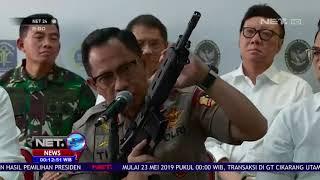 Video Polisi Tangkap 257 Provokator di Tiga Lokasi Bentrok - NET24 MP3, 3GP, MP4, WEBM, AVI, FLV Mei 2019