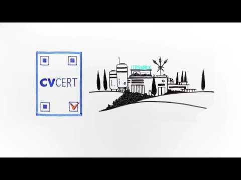 CvCert ep 1
