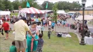 July 4th Hmong celebration