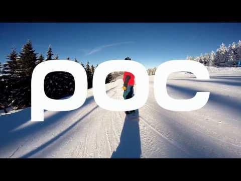 Ski Kouty červená 2