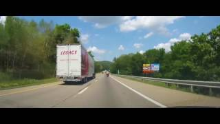 Berwick Hill United Kingdom  City new picture : Driving on I80 from Berwick, PA to Parsippany - Troy Hills, New Jersey