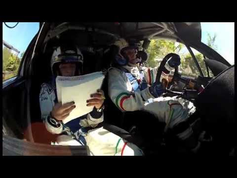 Sanremo: Andreucci crash