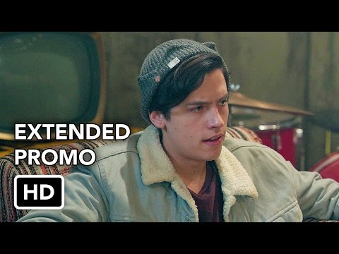 """Riverdale 1x10 Extended Promo """"The Lost Weekend"""" (HD) Season 1 Episode 10 Extended Promo"""