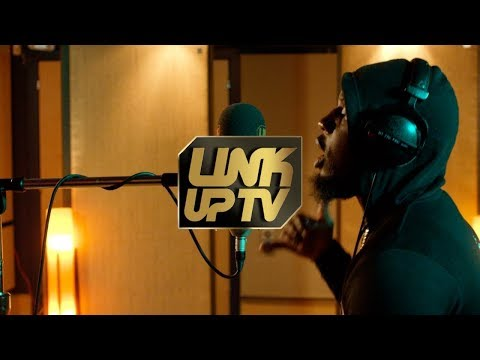 Tiny Boost – Behind Barz | Link Up TV