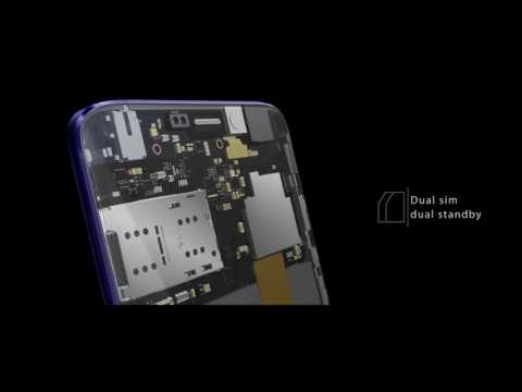 Elephone S7 official introduction