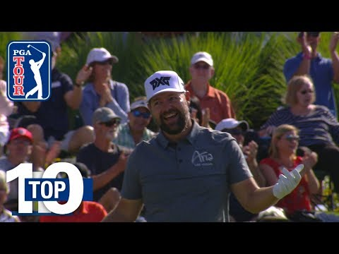 Top 10 Shots of the Week   THE PLAYERS Championship