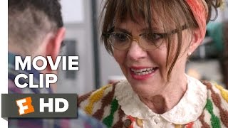 Nonton Hello  My Name Is Doris Movie Clip   Exercise Ball  2016    Max Greenfield  Sally Field Comedy Hd Film Subtitle Indonesia Streaming Movie Download