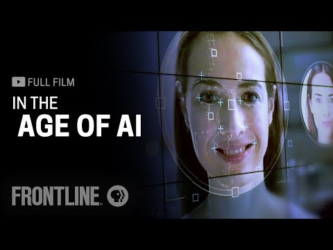 In the Age of AI full film FRONTLINE