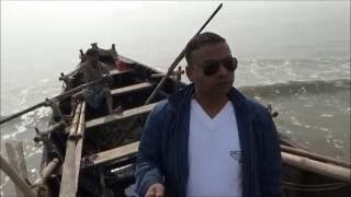Mandarmoni India  City new picture : Purushottam Prakash-Mandarmoni Sea Beach.