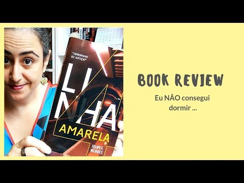 Eu NÃO consegui dormir até terminar de ler! | Thaisa Lima