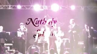 Nathaly Silvana - Reina de la Cumbia (Lyric)