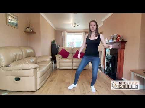 DIYP 39: Ceroc Brighton Line Dance (All)