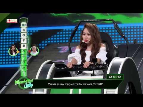 Nhanh Như Chớp Tập 21: Giải cứu khách mời (25/08/2018) - Thời lượng: 31 giây.