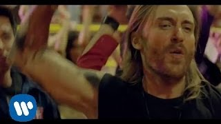 David Guetta  Play Hard ft. NeYo Akon Official Video