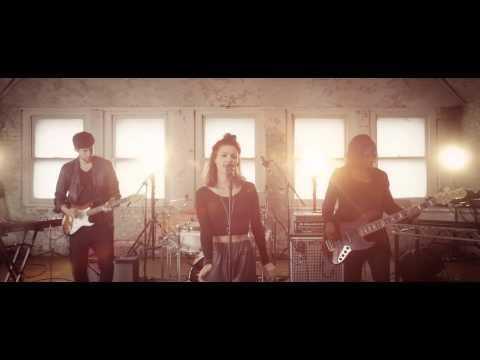 Sinead Harnett - 'Paradise' (live session)