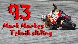 Video Skill Sliding Marc Marquez ini yang akan taklukkan maverick vinales MP3, 3GP, MP4, WEBM, AVI, FLV November 2017
